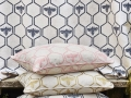 2.Barneby Gates - Honey Bees fabric - Set Shot 2
